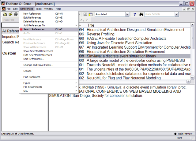 xml bibliography Yes, that is possible, but you'd need to get the data into the xml formal word uses to see what is required, open word's 'sourcesxml' file, typically found at.